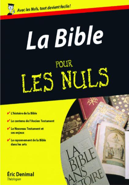 bible-pour-les-nuls